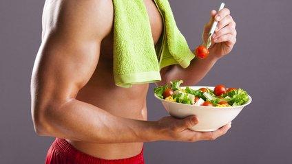 """Користь від """"правильного харчування""""є міфом - фото 1"""