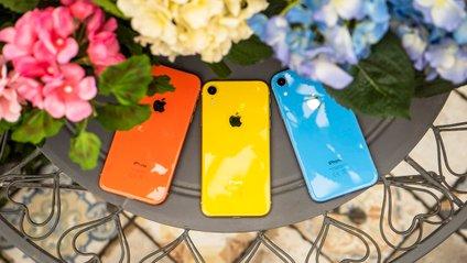 Apple нагадує про розмиття фону в камері iPhone XR - фото 1