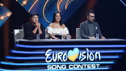 Судді Нацвідбору на Євробачення 2019 - фото 1