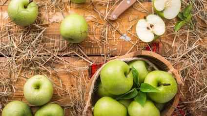 Чому корисно щодня їсти яблука - фото 1