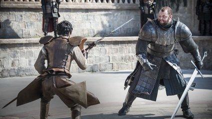 Актор Гри престолів показав торс у відео до Дня Валентина - фото 1
