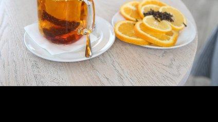 Незвичайні властивості чаю - фото 1