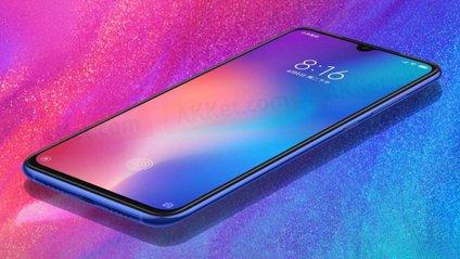 Xiaomi Mi 9 - фото 1