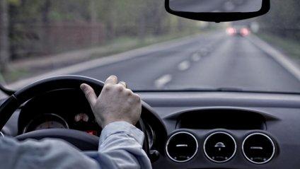 Найкшкідливіші звички водіїв - фото 1