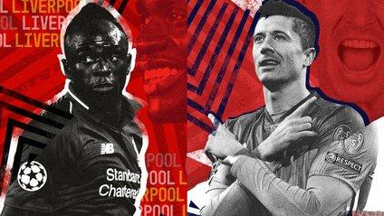 Liverpool - Bayer - фото 1