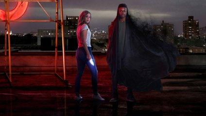 Плащ і Кинджал: дивитись трейлер другого сезону онлайн: - фото 1
