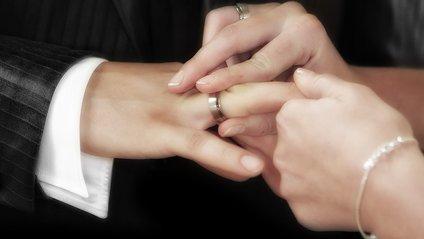 Обручки є символом шлюбу - фото 1