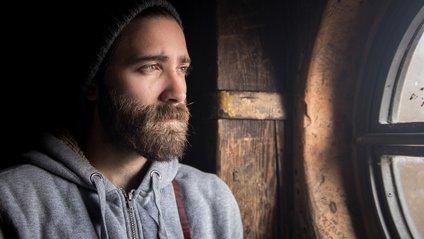 Жінки обирають чоловіків з бородою - фото 1