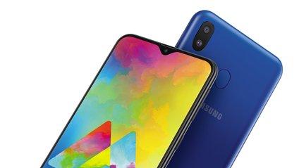 Samsung Galaxy M20 скоро з'явиться в Україні - фото 1