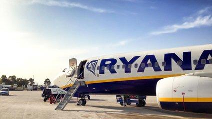 Ryanair буде літати до Мадрида з Києва - фото 1