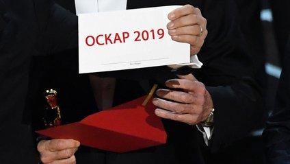 Церемонія вручення премії Оскар 2019 - фото 1