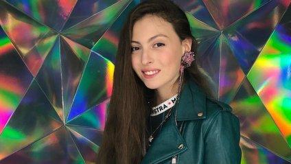 Дочка Олі Полякової - фото 1