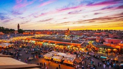 З Іспанії до Марокко можна буде дістатися поїздом - фото 1