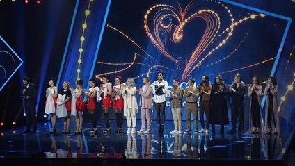 Фіналісти відбору на Євробачення 2019 - фото 1