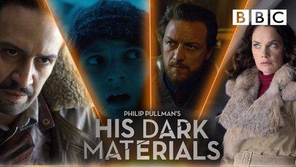 Темні матерії: дивитись трейлер серіалу онлайн - фото 1