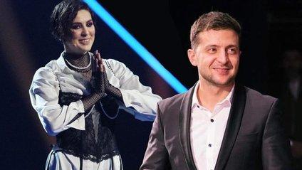 Зеленський прокоментував скандал з MARUV - фото 1