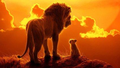 Король Лев, дивитись тизер фільму онлайн - фото 1