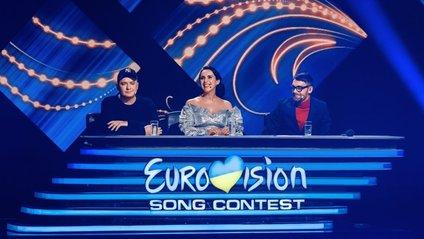 Судді відбору на Євробачення 2019 - фото 1