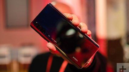 Huawei P30 покажуть 26 березня у Парижі - фото 1