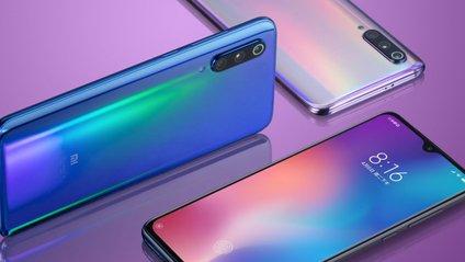 Xiaomi Mi9 вражає своєю продуктивністю - фото 1