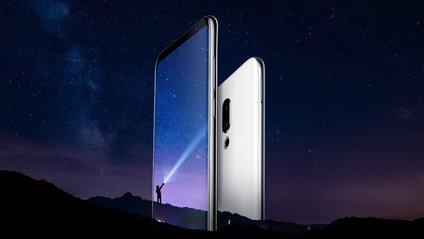 Новий смартфон Meizu отримає ще тонші рамки навколо екрану - фото 1