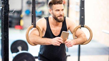 Низький рівень тестостерону неабияк впливає на чоловіче здоров'я - фото 1