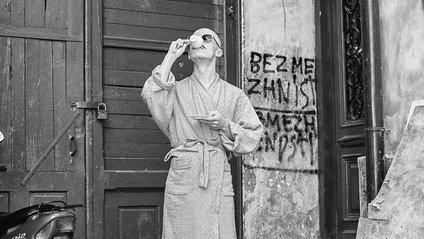 "Zbaraski – ""Бо я так хочу"" - фото 1"