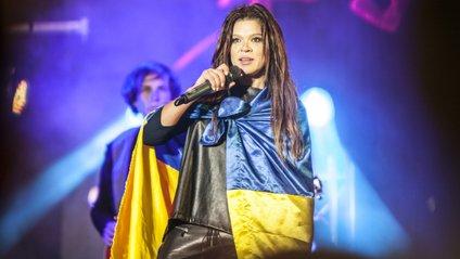 Руслана: Відмова України від участі в Євробаченні – це крок назад - фото 1