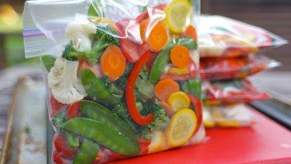Руйнуємо популярні міфи про заморожені продукти - фото 1
