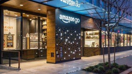 Amazon відкриє мережу продуктових магазинів - фото 1