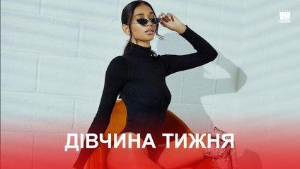 Дівчина тижня: гаряча модель Ліза-Марі Джафта, яка стала популярною після голої фотосесії - фото 1