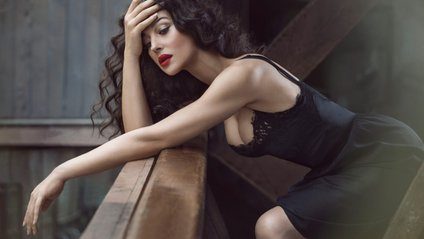 Знайомимося з новим коханим культової красуні Моніки Белуччі - фото 1