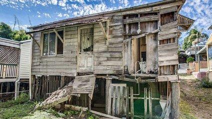 Найгірший будинок Австралії отримав нове життя - фото 1