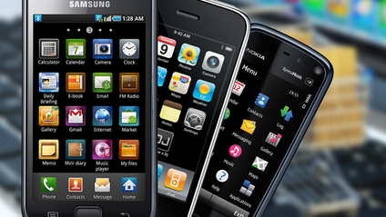Найкращі смартфони родом з 2000-х - фото 1