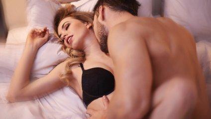 Сексолог виокремила 8 типів оргазму - фото 1