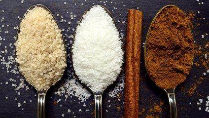 Середня добова норма доданих цукрів має бути не більше 32-50 грамів - фото 1