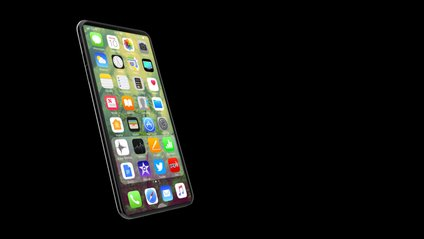iPhone 2020 - фото 1