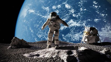 Коли запустять людей на Місяць - фото 1