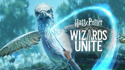 Гаррі Поттер: Чаклуни об'єднуються: перші деталі гри - фото 1
