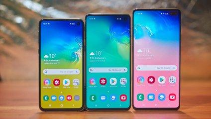 Samsung Galaxy S10 – один з найбільш гарячих і найбільш обговорюваних смартфонів - фото 1