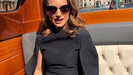 Наталі Портман  у новій рекламі Dior - фото 1