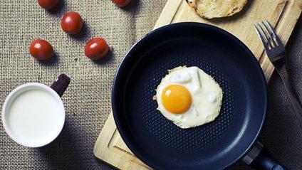 Як одне яйце у день покращує здоров'я - фото 1