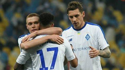 Динамо прийняло у Києві англійський Челсі - фото 1