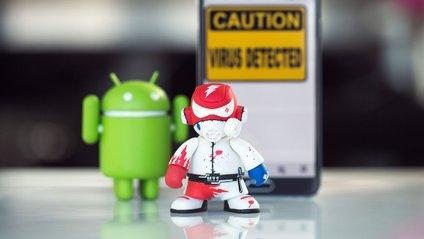 Більшість антивірусів для Android просто не боряться з вірусами - фото 1