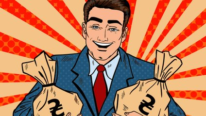 Зарплата президента на Радіо МАКСИМУМ: перший переможець отримав 28 тисяч гривень - фото 1