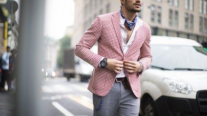 Чоловічі модні тренди, які виглядають недоречно - фото 1