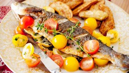 Як правильно смажити рибу вдома - фото 1