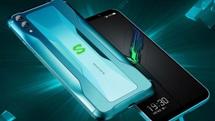 Xiaomi Black Shark 2 представлений офіційно - фото 1