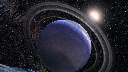 Знайдено планету з хмарами із заліза і силікатів - фото 1