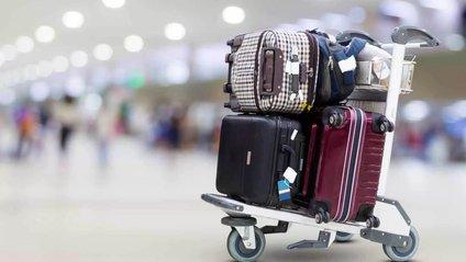 Лише 19 відсотків подорожують без валіз - фото 1